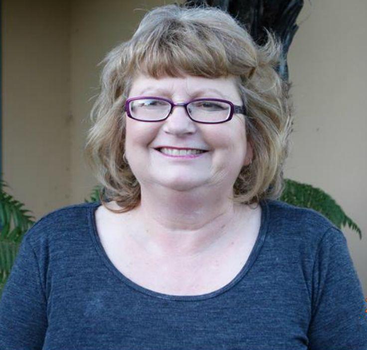 Animal Healer Faye Rogers