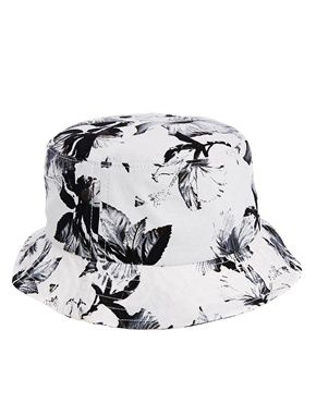 Huf bucket hat