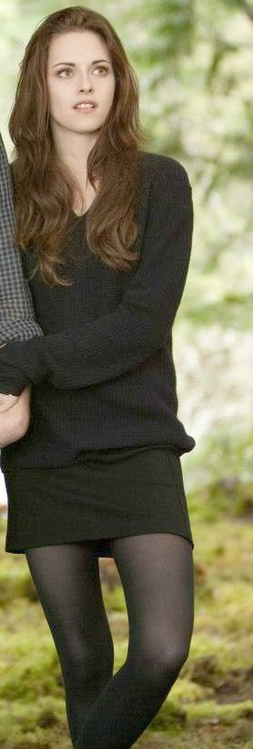 Bella Cullen outfit, Breaking dawn part 2