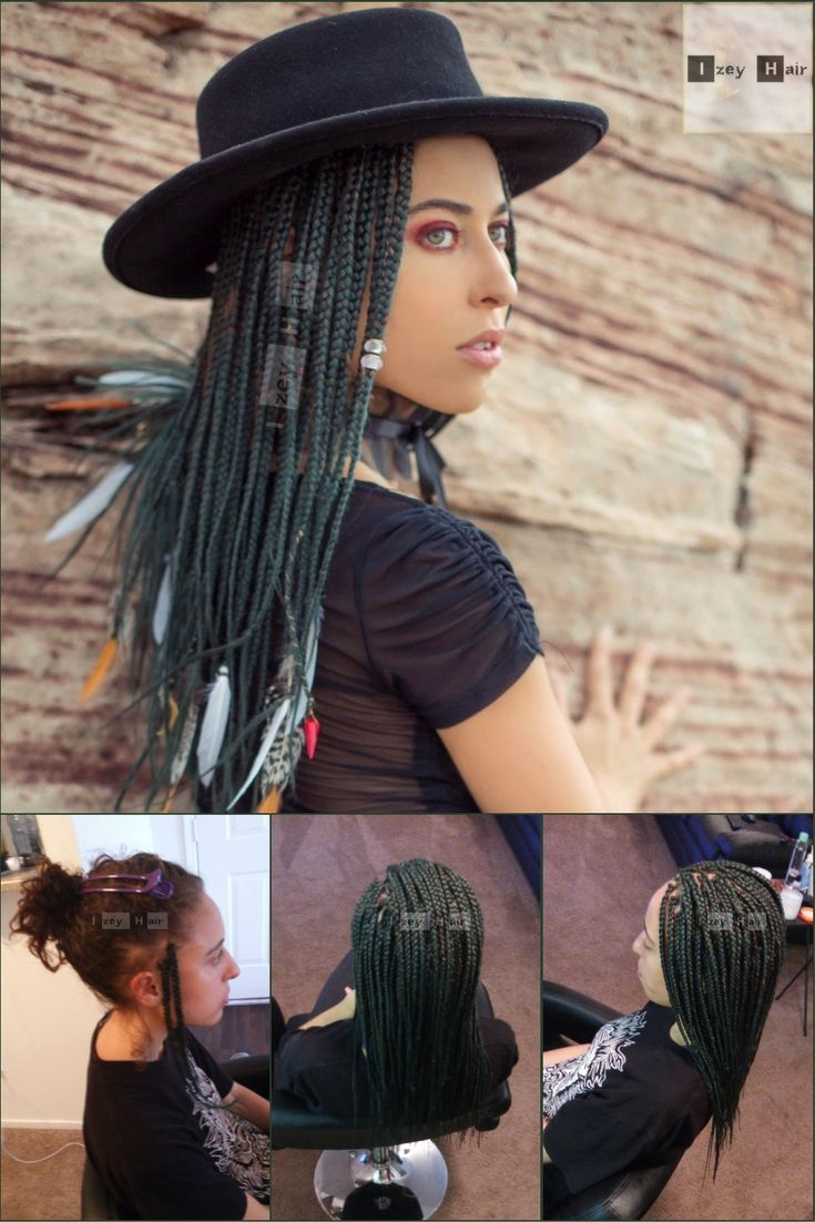 Beautiful photo shoot! Thanks for sharing! . . . . #PhotoShoot #RawVegan #braidstyle #ClientAppreciation #BeYou #LoveYourself #ExpressYourself #Beautiful #Braids #BoxBraids #ProtectiveStyle #Green #GreenHair #Vegan #VeganInspiration #VeganInspired #IzeyHair #Vegas
