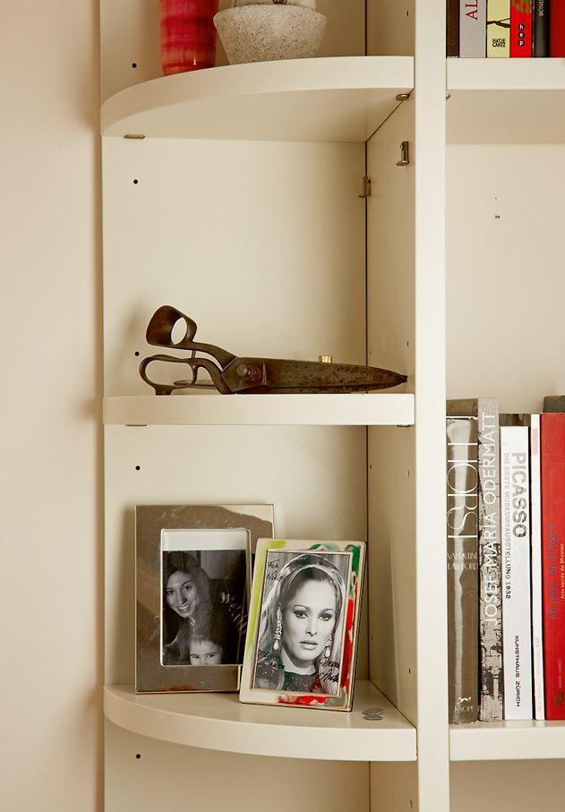 Bienvenue chez Rosmarie Amacher.© Dominic Büttner / pixsil