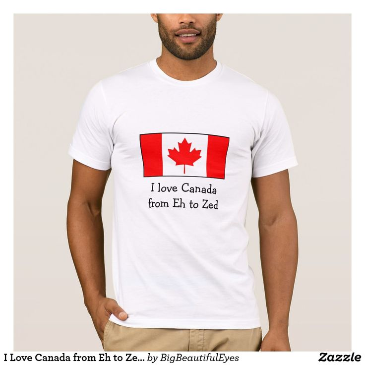 I Love Canada from Eh to Zed - Fun