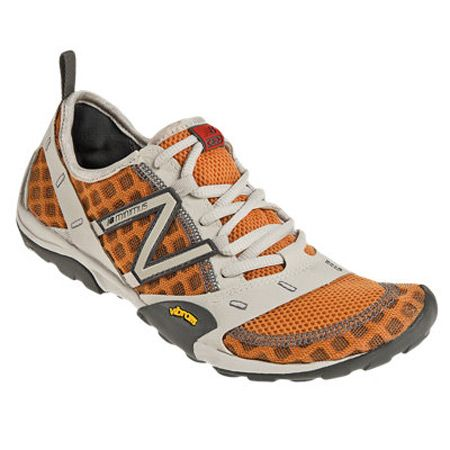 Women's New Balance Minimus Trail WT10OR