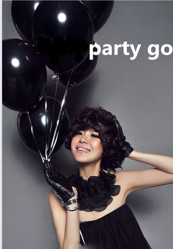 Black Balloons 10pc 12 Inch Thick 3.2 g Birthday Ballons Decorations Wedding Ballons black Globos Party Wholesale #>=#>=#>=#>=#> Click on the pin to check out discount price, color, size, shipping, etc. Save and like it!