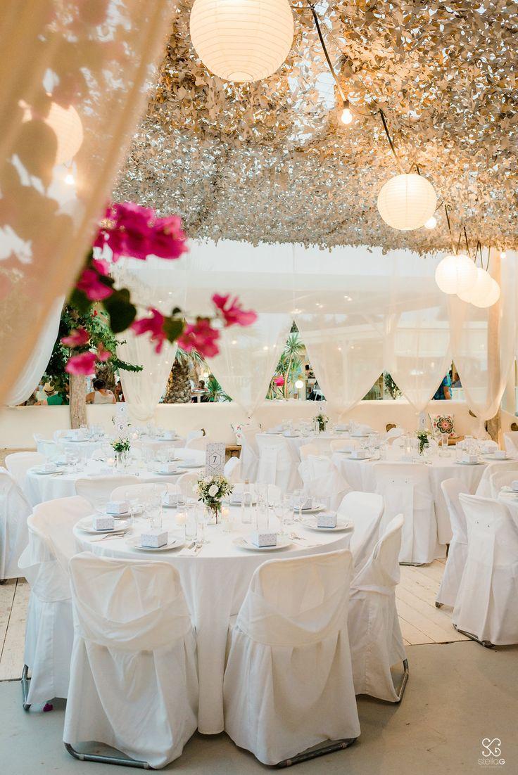 #paperlanterns #lanterns #decoration #white #destinationwedding #summerwedding #weddingplanner #dreamsinstyle