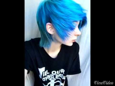 short scene haircuts for girls 2015 - Google Search                                                                                                                                                                                 More