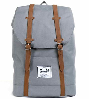 Рюкзак Herschel Retreat - Grey