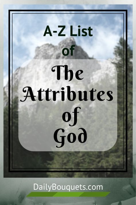 the attributes of the christian god essay 3) god is omnipresent jeremiah 23:24 can anyone hide himself in secret places, so i shall not see him says yhwh  do i not fill heaven and earth says yhwh(father) matthew 28:20 teaching them to observe all things that i have documents similar to the attributes of the christian god.