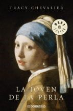 La relación secreta entre el pintor holandés Johannes Vermeer y su sirvienta convertida en musa.  A principios del siglo XVII la ciudad de Delft vio nacer y crecer a uno de los pintores más fascinantes y misteriosos de la historia. Poco se sabe de Vermeer, pero sus cuadros son hoy piezas únicas e inconfundibles, especialmente el retrato de su joven criada llamado «La joven de la perla». Mezclando ficción y realidad Tracy Chevalier narra la historia detrás del enigmático cuadro, una relación…