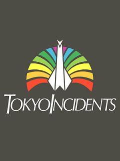 東京事変ロゴ