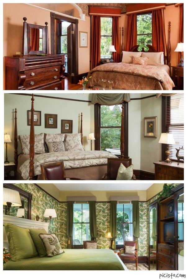 The 10 Azalea Inn Rooms You Have To Stay In Before You Die. 17 Best images about Savannah Hotels  Inns and B Bs on Pinterest