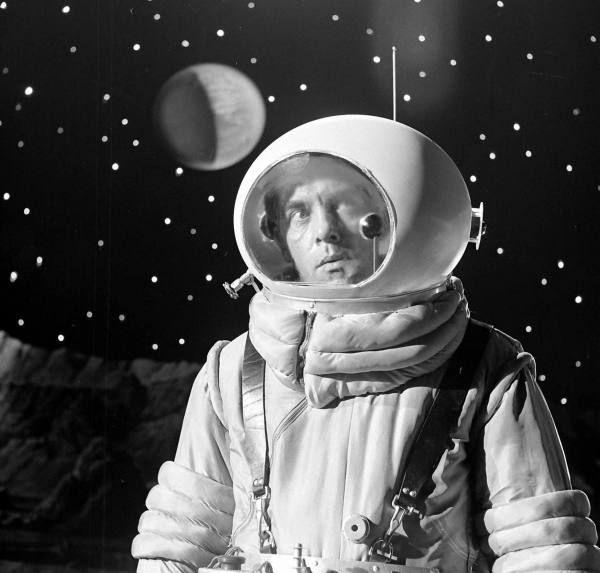 50s space suits - photo #30
