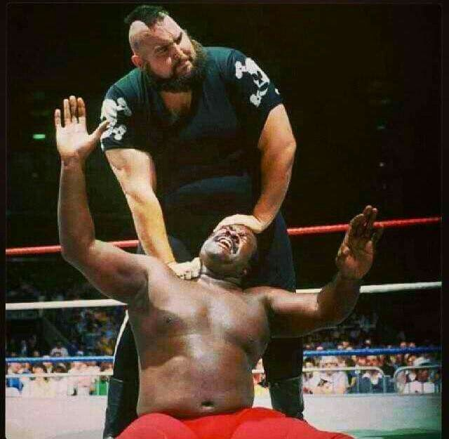 One man gang vs JYD