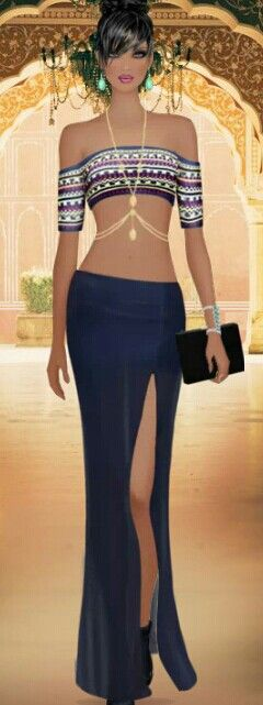 "COVET FASHION GAME ""BOLLYWOOD'S STAR WEDDING"" JET SET STYLE CHALLENGE ★ ♕ DiamondB! Styled &  Pinned ♕ #covetfashion"