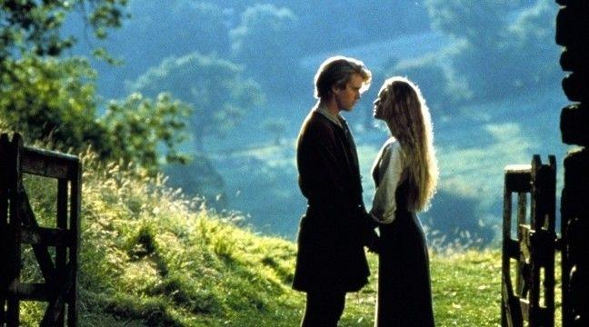 Принцесса-невеста (The Princess Bride, 1987)