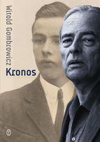 Kronos Witolda Gombrowicza to wspaniały prezent dla każdego fana polskiej literatury :)