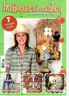 Muñequeria Country No. 12 - rosio araujo colin - Álbumes web de Picasa