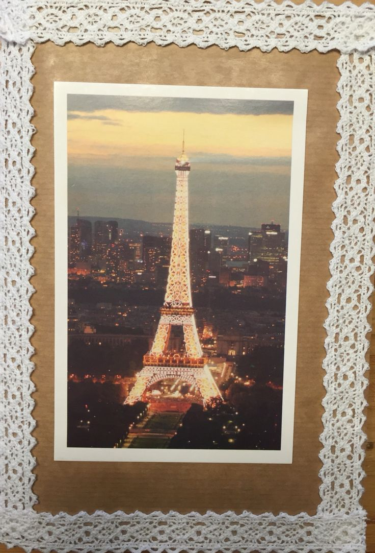 Thema Parijs