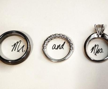 Wedding Photo Idea –So cute! #weddingideas #weddingphotos