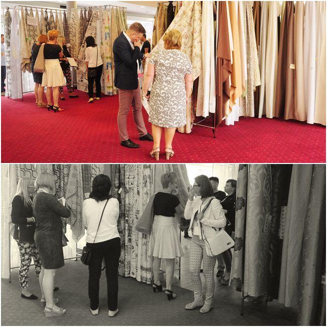 Krótka i dyskretna fotorelacja z Targów odbywających się w naszym hotelu. Reszta niech pozostanie tajemnicą naszych Gości. :) #business