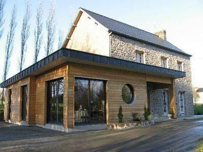 Extension de maison Nantes - OUEST EXTENSION : agrandissement maison, Saint…