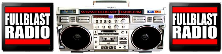 FullBlast Radio is the new online station that reps the best in Classic Hip Hop,Old School RnB and today's Underground Hip Hop. www.Fullblast-Radio.com Download the DjTiger app in GooglePlay and Itunes to listen on your mobile device