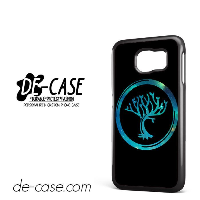 Divergent Amity Logo DEAL-3467 Samsung Phonecase Cover For Samsung Galaxy S6 / S6 Edge / S6 Edge Plus