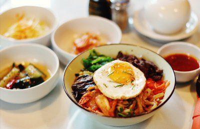 Gerege - Koreansk restaurang i Malmö