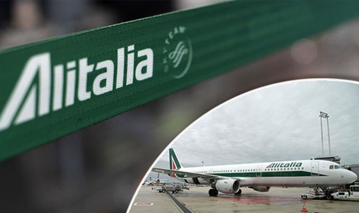 Italy's national airline Alitalia to enter BANKRUPTCY after failed workers deal