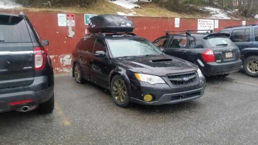 Lowered on epic/koni   Subaru outback mods   Pinterest