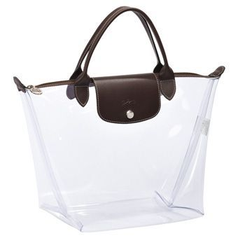 Clearly Longchamp :-)