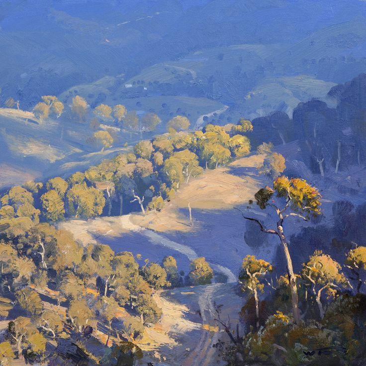 Warwick fuller artist google suche nature pinterest for Australian mural artists