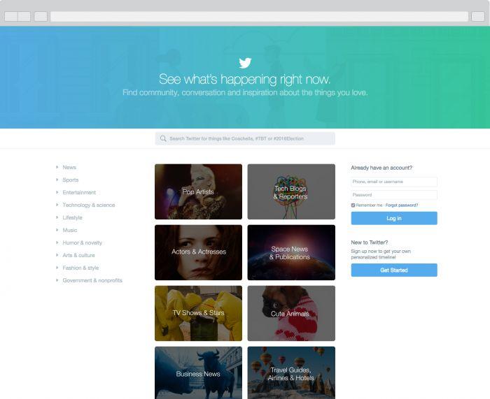 Twitter change de visage et espère faire grimper sa cote de popularité   http://blogosquare.com/twitter-change-de-visage-et-espere-faire-grimper-sa-cote-de-popularite/