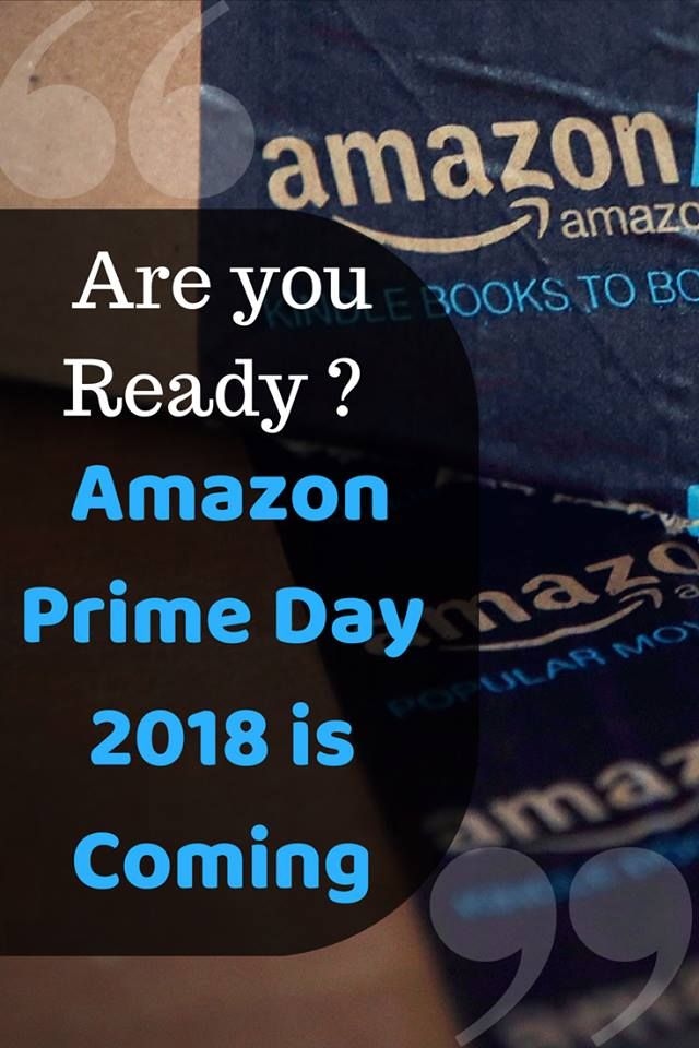 Amazon Prime Day 2020 A Complete Guide To All The Best Deals