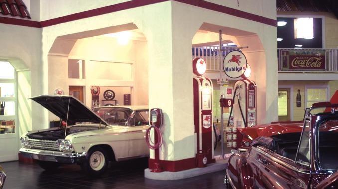 60 Best Garage Treasures Images On Pinterest Gas