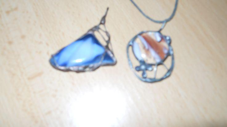Šperk fusing