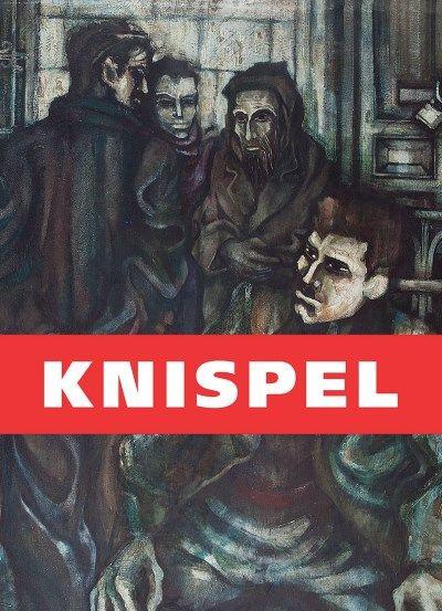 """No Memorial da América Latina, """"Ato de Solidariedade""""traz exposição de obras e livro de Gershon Knispel,sarau e debate. Evento rememora o maior genocídio da história. Em evento que lembra o Holocausto, o artista-plástico israelense Gershon Knispel, promove o lançamento do livro Knispel – A retrospectiva: 60 anos de criação de Gerson Knispel, no próximo dia…"""