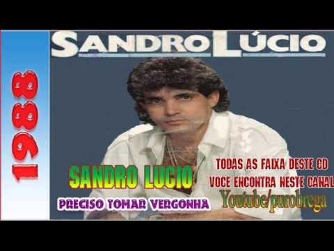 SANDRO LUCIO      UM NOVO DIA VAI NASCER