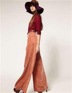 70′s Fashion