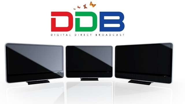 Videocon DDB technology: A single platform for TV, Internet and cloud (revealed at IIFA Singapore)