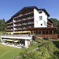 Hotel Achentalerhof