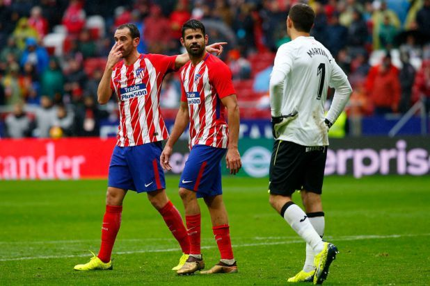 Diego Costas incredible first start back at Atletico Madrid goes viral     		   		  			By way of   				Conor Laird				  		 		 Created on: January 6 2018 2:49 pm 		 Ultimate Up to date: January 6 2018  2:49 pm 	  The all-action efficiency of Atletico Madrid striker Diego Costa throughout his facets L. a. Liga matchup with Getafe this afternoon has long past viral on-line.  Matchup  Diego Simeones males welcomedEl Geta to the Wanda Metropolitano for a lunchtime kickoff with Atletico hoping to…
