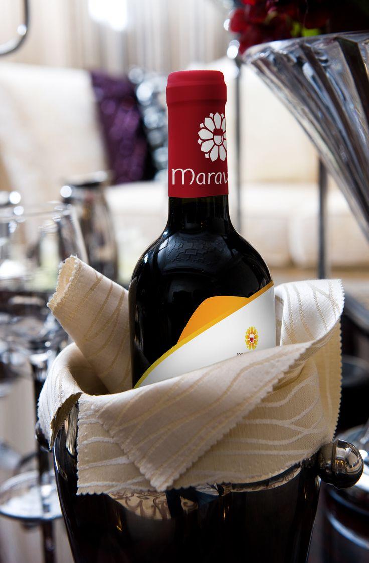 Víno na svadbu