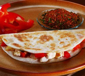 El Rapido Mexican Grill Food - Házhozszállítás | LeFood