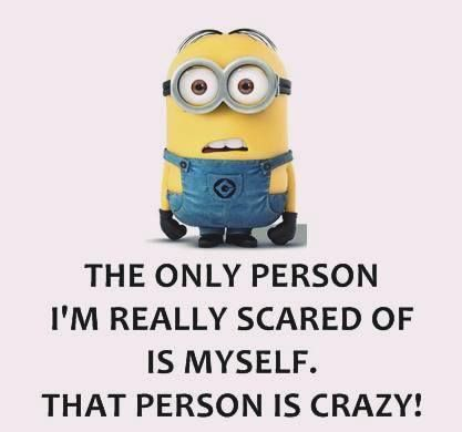 minion quote www.minionsallday.com