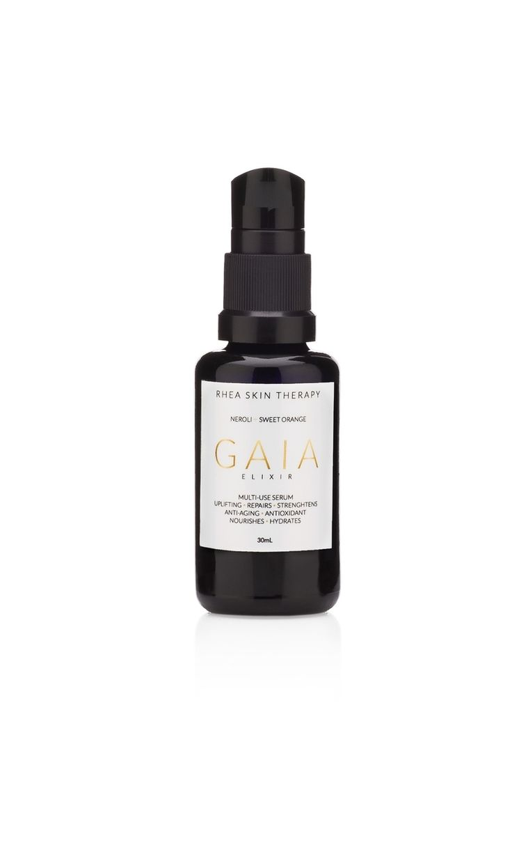 Rhea Skin Therapy!! Gaia Elixir!! Yasss