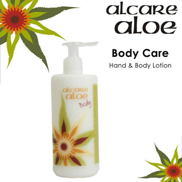 Hand & Body Lotion.  A perfect combination of aloe gel and almond oil, that moisturizes and protects your skin leaving it soft and supple. A gentle formulation for those who prefer a hand and body lotion to a cream.  Order online: http://on.fb.me/1fJVdeb #aloe #lotion #protects