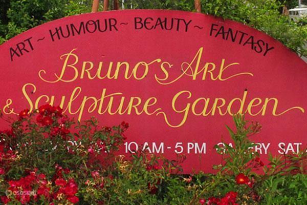 Сказочный сад Бруно Торфса – #Австралия #Виктория (#AU_VIC) Удивительный сад созданный стараниями одного человека http://ru.esosedi.org/AU/VIC/1000101121/skazochnyiy_sad_bruno_torfsa/