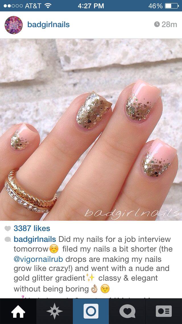408 best Instagram Nails images on Pinterest | Instagram nails, Nail ...