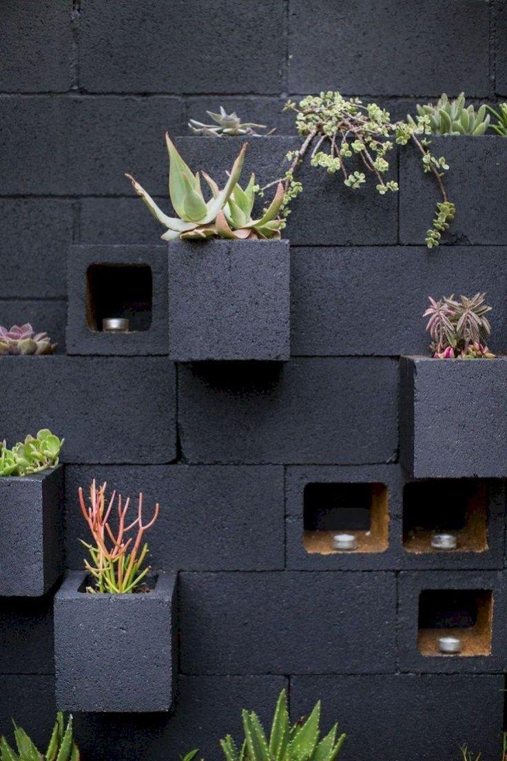 Milagrosas hermosas ideas de jardinería para el hogar  – Decoracao